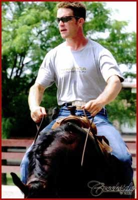 Dan Rawlings Quarter Horses